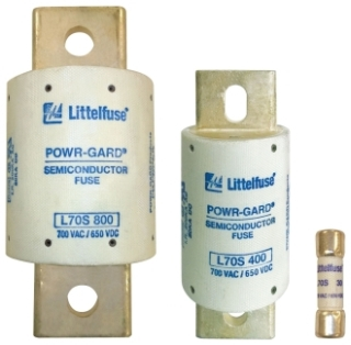 L70S050 LITTELFUSE VERY FAST-ACTING SEMICONDUCTOR FUSE
