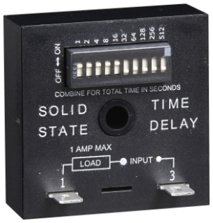 TDU3001A SSAC SOLID STATE TIMER