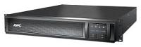 SMX1500RM2U APC APC SMART-UPS X 1500VA RACK/TOWER LCD 120V