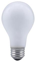 25A-12V SYL 25W 12V IF MED. LAMP 10449
