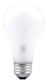 60A/SL/RP-120 SYL 60W SAFE LINE IF 10503 Teflon Coated Lamp