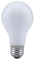 60A/RS2RP130 SYL IF ROUGH SVC LAMP 12420