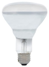 65BR30FL120 SYL 65W REFL. FLD LAMP 15165