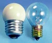 10S11N/CL130V SYL 10W CLR S11 LAMP 16919 W/Intermediate Base