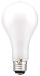 50/150A/W-120V SYL 50/100/1503WAY 18060 Med.Base Soft White Lp