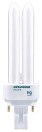 CF26DD/841/ECO SYL26W 2PIN G24D-3 4100K 21115 Compact Flr Lamp