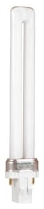 CF13DS/850/ECO SYL 13W 2PIN GX23 5000K 21135 COMPACT FLUORESCENT LP