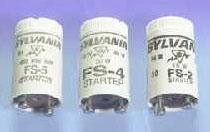 FS4SYL SYL FLUORESCENT LAMP STARTER 44812