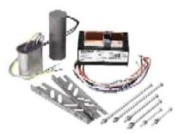 M100/MULTI-KIT SYL 100W PS MH 47019 BALLAST KIT 120-277V