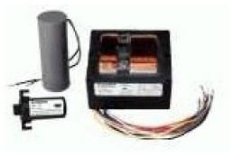 LU100TRI SYLVANIA 120/277/347V TRI TAP S54 MAGNETIC BALLAST FOR 100W HIGH PRESSURE SODIUM LAMP 04613547307