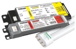 QTP3X40TT5/120PSN-B SYL 3LP 40W T5 50360 120V BALLAST W/LEADS