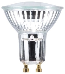 50PAR16/CAP/GU10/FL40-120V SYL 50W 59024 GU10 Flood Lamp
