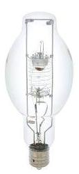 MS360/C/SS/BU-HOR/ED37 SYLVANIA 360W METALARC SUPERSAVER ENERGY SAVING QUARTZ METAL HALIDE LAMP, HIGH OUTPUT, POSITION DEDICATED, E39 BASE, ED37 BULB, ENCLOSED FIXTURE RATED, COATED, BASE UP THROUGH HORIZONTAL BURN, 3600K 04613564042