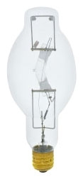 MS400/HOR SYL 400W BT37 4200K CLEAR 64445 HO Horizontal MH Lamp