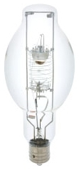 MP400/BU-ONLY SYL 400W 3800K MOGUL 64705 Clear M.H. Lamp