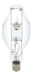 MSP360SS/BU-ONLY SYL 360W MOG EX39 64737 Clear M.H. Lamp