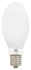 H39KC-175/DX SYL 175W ED28 MOGUL 69445 Frosted Mercury Lamp