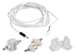 LSX/DSP/IC/10FT SYLVANIA LEDSTIXX ACCESSORY FOR DISPLAY APPLICATION, 10 FOOT INPUT CONNECTOR 04613570558 5/case