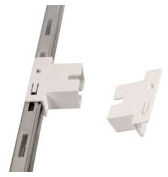 BX-DS-MP-VS24 SYLVANIA BOXLED DS MOUNTING TRACK 04613571921 24/case