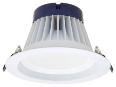 LEDRT8/2000/830 74466 SYLVANIA RT8 2000 LM , 120/277V UNIVERSAL INPUT 3000K CFL REPLACEMENT, 0 10V DIMMABLE