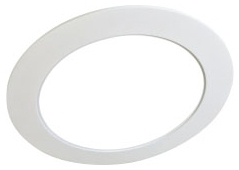 RT6/8/TRIMEXT 75082 SYLVANIA RT6 TRIM EXTENDER FOR 8 INCH CAN APPLICATIONS