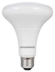 LED9BR30DIMHO850G5RP 78679 SYLVANIA LED BR30, 9W, DIMMABLE, 80CRI, 800 LUMEN, 5000K, 25000 LIFE