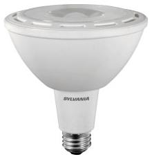 LED11/PAR38/DIM/830/FL30/G2/RP 79259 SYLVANIA LED PAR38 11W DIMMABLE 82CRI 850 LUMEN 3000K 25000 LIFE