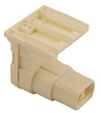 13550-NW LEV 660W/600V HO PLUNGER BI-PIN SHALLOW BASE LMPHLDR