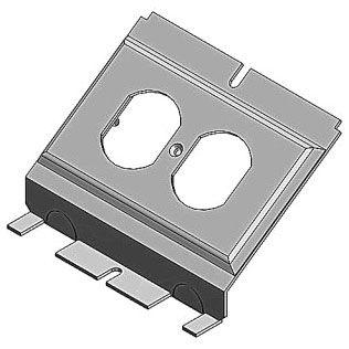 664-RP T&B STEEL PLATE