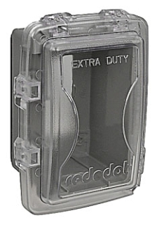 CKPS RED DOT 1G NM WIU SHALLOW COVER XDUTY CLR