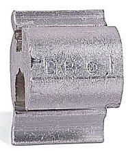 WR9 ITB COMPRESSION CONNECTOR