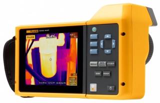 FLK-TIX500/60HZ FLUKE THRML IMAGER