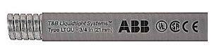 LTGUS03G-C T-B LFMC GP UL 3/4IN GRY 30M/100FT