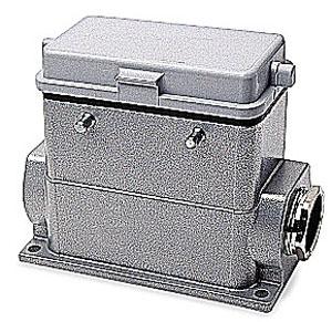 BB224MV T-B B24 DBL LOCK SYS 1XPG21-3/4