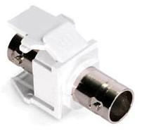 41084-BWF LEV BNC SNAP-IN CCTV/VID - QUICKPORT