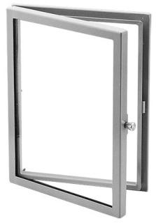 APWK2016H HOF 19.88X15.88 HINGED WINDOW KIT