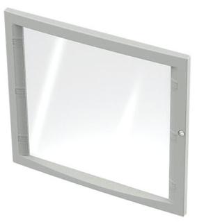 CWH4045 HOF Window Kit - Hinged, fits 400x