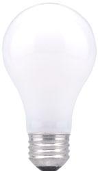 25A-120V SYL 25W A19 120V 10644 IF LAMP