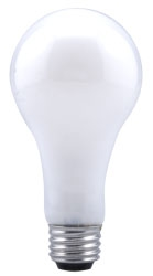 100A21-230V SYL 100W 230V IF LAMP 13404