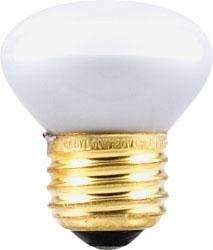40R14RP120 SYL 40W R14 120V 14819 Reflector Flood Lamp