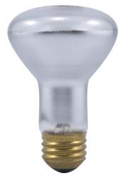 45R20-120V SYLVANIA 15697 INCAND. R20 REFL FLOOD LAMP 45-WATT 04613515697
