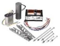 M150/MULTI-PS-KIT SYLVANIA 120/208/240/277V-MULTI-TAP-M102-MAG NETIC-BALLAST-KIT-FOR-150W-PULSESTA RT-METAL-H 04613547682