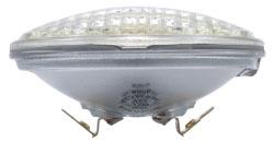 36PAR36CAP/WFL-12V SYL 36W 32DEG. 55091 Hal. Wide Flood Lamp case/12