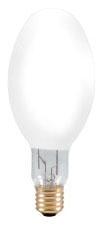 M400/C/U/ED37 SYLVANIA 400W METALARC QUARTZ METAL HALIDE LAMP, E39 BASE, ED37 BULB, ENCLOSED FIXTURE RATED, UNIVERSAL BURN, COATED, 3700K 64037