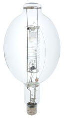 MP1000/BU SYL 1000W BT56 CLR MOGUL 64714 3600K MH BU ONLY LAMP