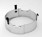 RT6/RETROFITBAND 70663 SYLVANIA RETROFIT BAND FOR ULTRA RT6 FOR 6 INCH RECESSED HOUSINGS