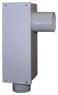 5133649 CANTEX E984G PVC LL FTG 1-1/4