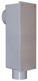 5133672 CANTEX E986N PVC LB FTG 4