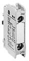 BCLF01 GEC FRT-MNT-AUX 1NC CONTACT BLOCK 10C2 (1)
