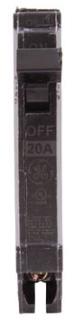 THQP120 GE 1P-20A-120/240V CB 138A